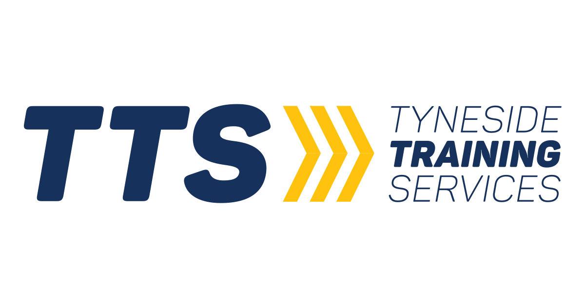 Tyneside Training Solutions Logo